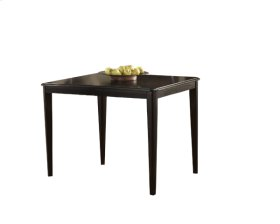 Bayberry Counter Height Table Dark Cherry