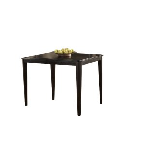 Hillsdale FurnitureBayberry Counter Height Table - Dark Cherry