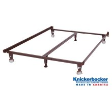 The Ultima™ Bed Frame with Wheels