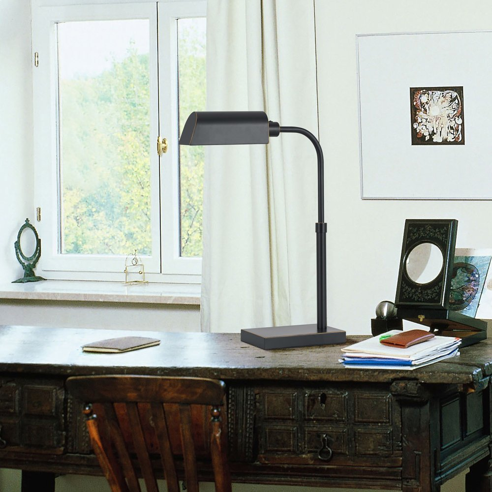 7W LED Pharmacy Desk Lamp