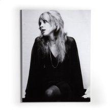 "40""x60"" Size Hd Metal On Acrylic Style Stevie Nicks"