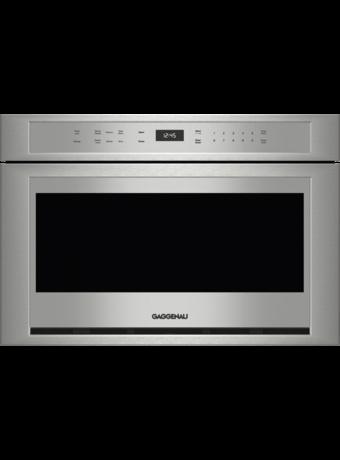 400 Series Built In Microwave Drawer Stainless Steel