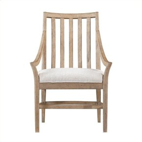 Resort - By the Bay Dining Chair In Weathered Pier
