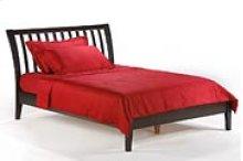 Full Nutmeg Bed