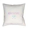 "Adventure II ADV-004 20"" x 20"""