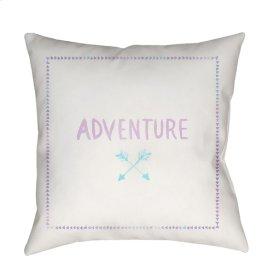 "Adventure II ADV-004 18"" x 18"""