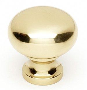 Knobs A1066 - Polished Brass