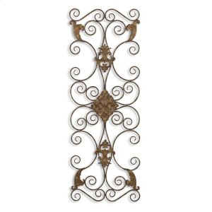 Fayola Metal Wall Panel