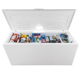 Frigidaire 21.5 Cu. Ft. Chest Freezer
