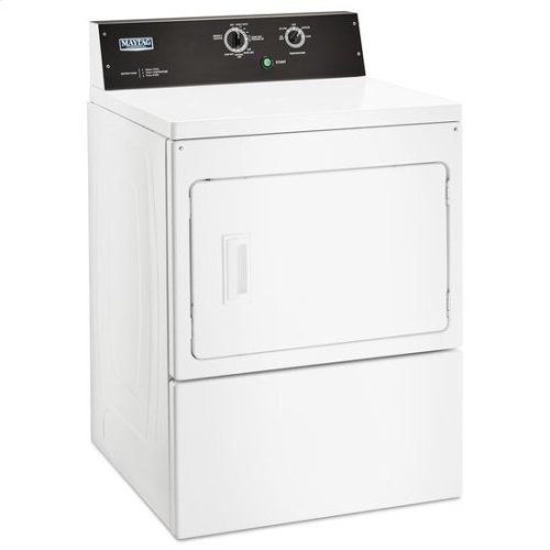 Maytag Commercial Grade Washer and Electric Dryer Pair