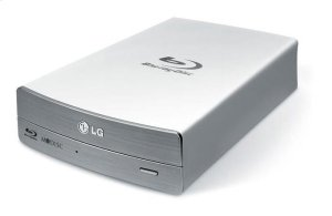 Super Multi Blue External USB 3.0 14x Blu-ray Disc Rewriter