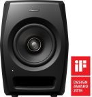 6.5-inch professional studio monitor with HD coaxial drivers Product Image
