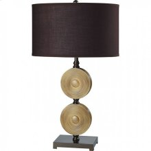 Suzy Table Lamp (2/box)