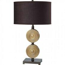 Suzy Table Lamp (2/box)