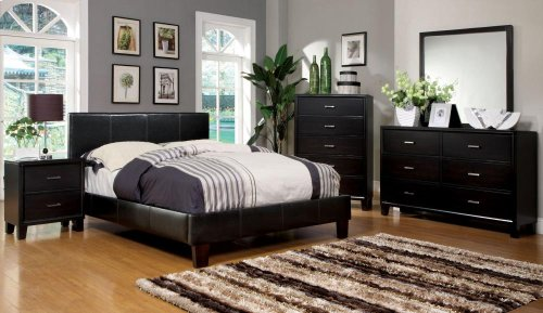 Queen-Size Winn Park Bed