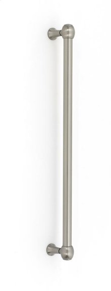 Royale Appliance Pull D980-12 - Satin Nickel