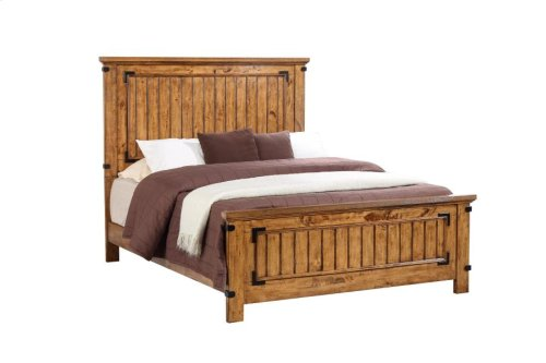 Eastern King Bed