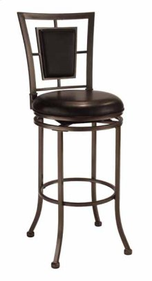 Auckland Swivel Counter Stool