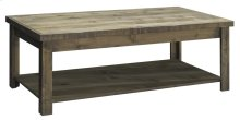 Joshua Creek Coffee Table