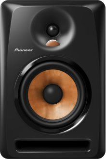 6-inch active reference monitor