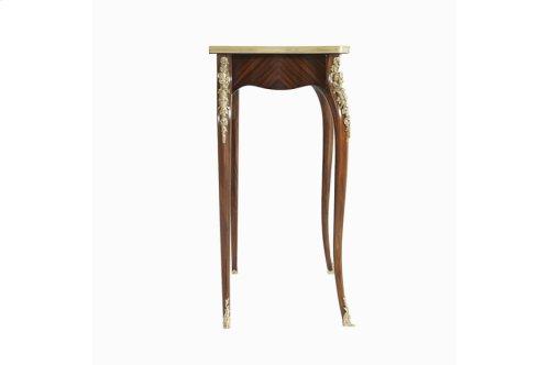 Caryatid Console Table - High Gloss
