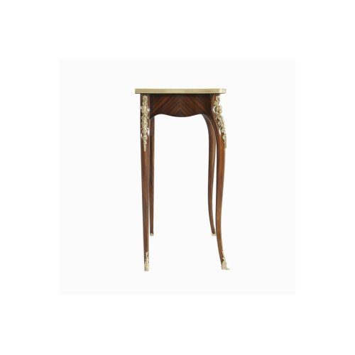 Caryatid Console Table - High Gloss