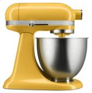 Artisan® Mini 3.5 Quart Tilt-Head Stand Mixer - Orange Sorbet Product Image
