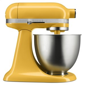 KitchenaidArtisan® Mini 3.5 Quart Tilt-Head Stand Mixer - Orange Sorbet