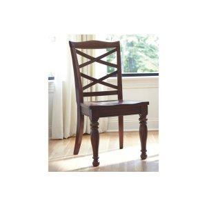 Ashley FurnitureASHLEY MILLENNIUMDining Room Side Chair (2/CN)