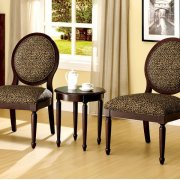 Titusville Set Of Table & Accent Chairs Product Image