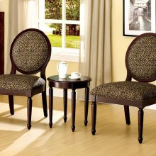 Titusville Set Of Table & Accent Chairs