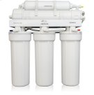 5-Stage Reverse Osmosis System for Treating Difficult or Problematic Well Water with TDS in Excess of 1,000 ppm or mg/l. Also available with UV Disinfection. Product Image