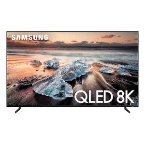 "Samsung85"" Class Q900 QLED Smart 8K UHD TV (2018)"