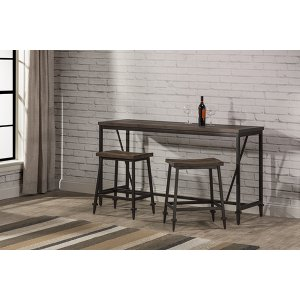 Hillsdale FurnitureTrevino Backless Non-swivel Counter Stools