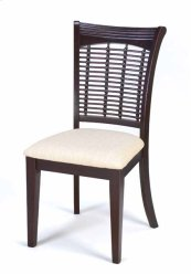 Bayberry Dining Chairs - Dark Cherry