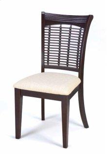 Bayberry Dining Chairs Dark Cherry
