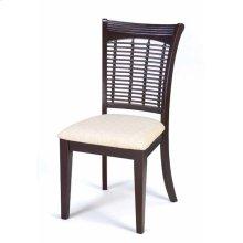 Bayberry Dining Chairs - Dark Cherry