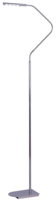Bently LED Floor Lamp