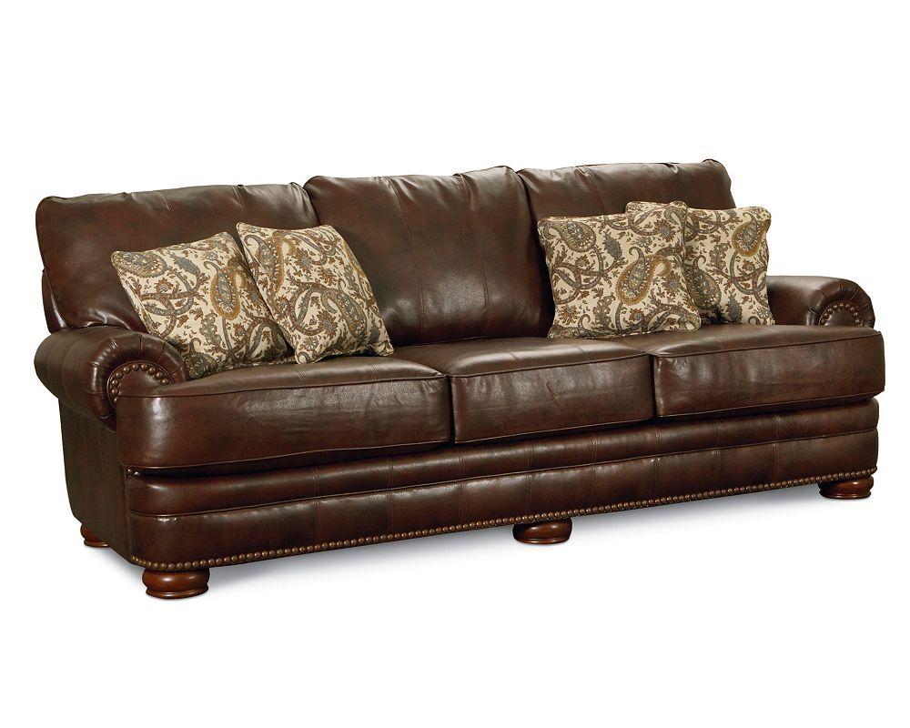 Merveilleux Stanton Stationary Sofa