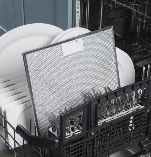 "GE® 30"" ENERGY STAR Certified Under The Cabinet Hood"