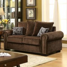 Rydel Love Seat