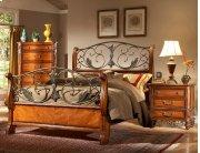 Tuscany Bed Product Image