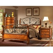 Tuscany Bed Product Image