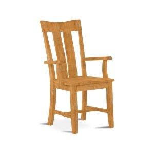 JOHN THOMAS FURNITUREAva Arm Chair