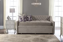 Jaylen Daybed With Trundle