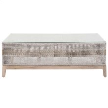 Tapestry Outdoor Coffee Table