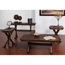 Savannah Coffee Table Product Image
