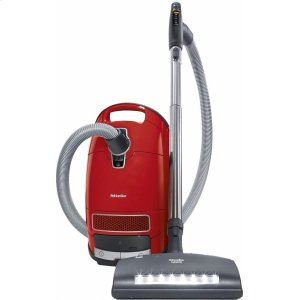 MieleComplete C3 HomeCare+ PowerLine - SGPE0 canister vacuum cleaners with handle controls and electrobrush for the greatest demands.