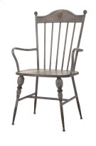 Chatham Metal Arm Chair Product Image