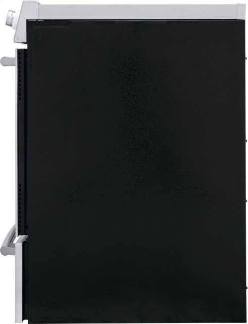 30'' Electric Front Control Freestanding